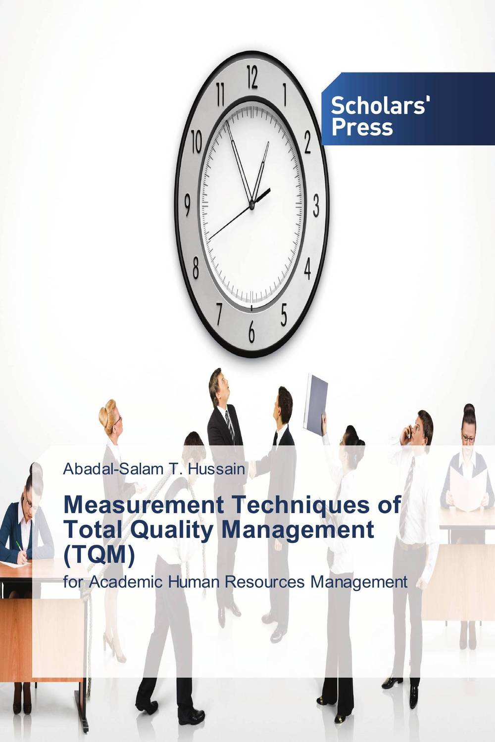 Measurement Techniques of Total Quality Management (TQM) human resource management problems and solutions