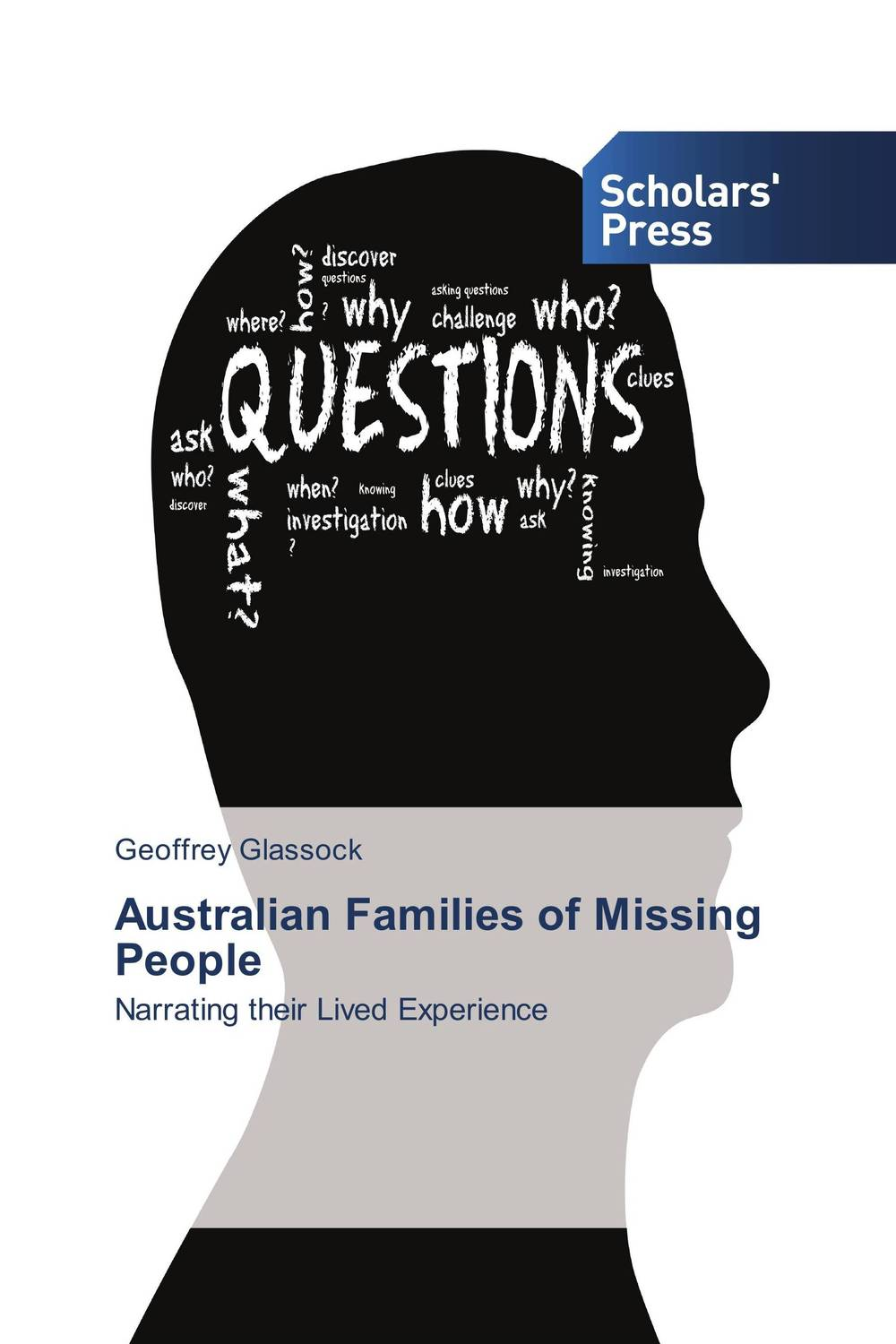 Australian Families of Missing People