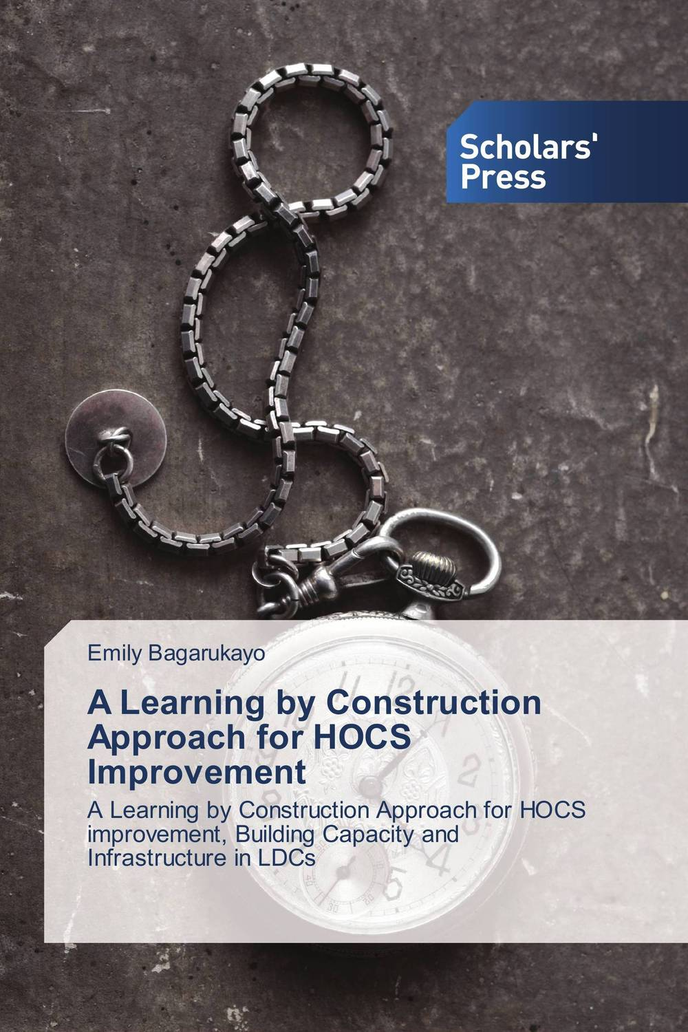 A Learning by Construction Approach for HOCS Improvement peter stone layered learning in multiagent systems – a winning approach to robotic soccer