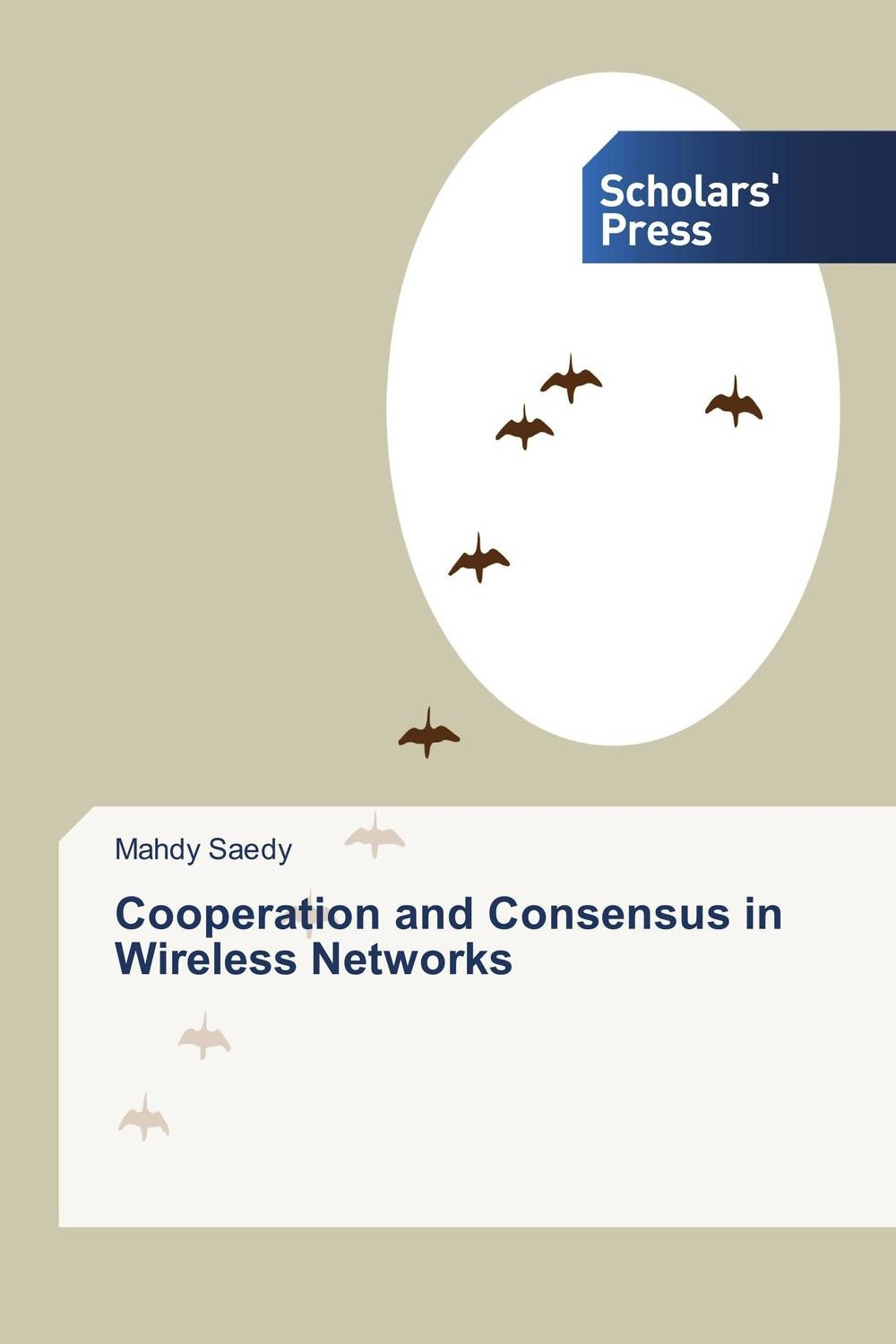 Cooperation and Consensus in Wireless Networks a discrete framework for cooperative multirobot surveillance
