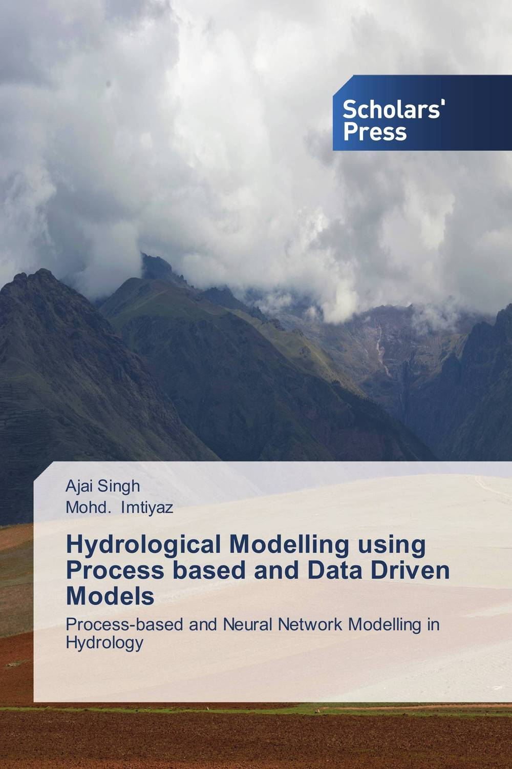 Hydrological Modelling using Process based and Data Driven Models driven to distraction