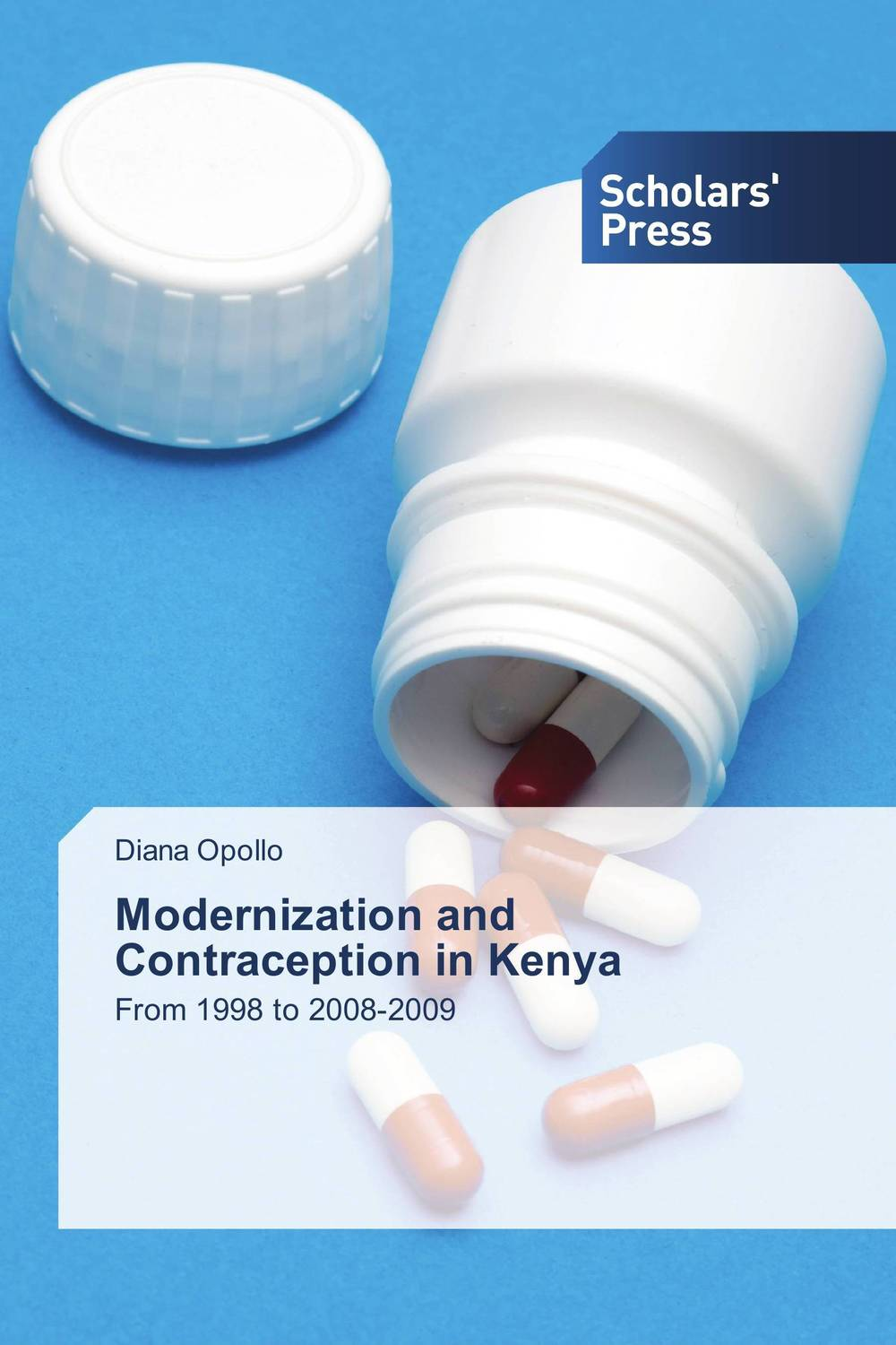 Modernization and Contraception in Kenya