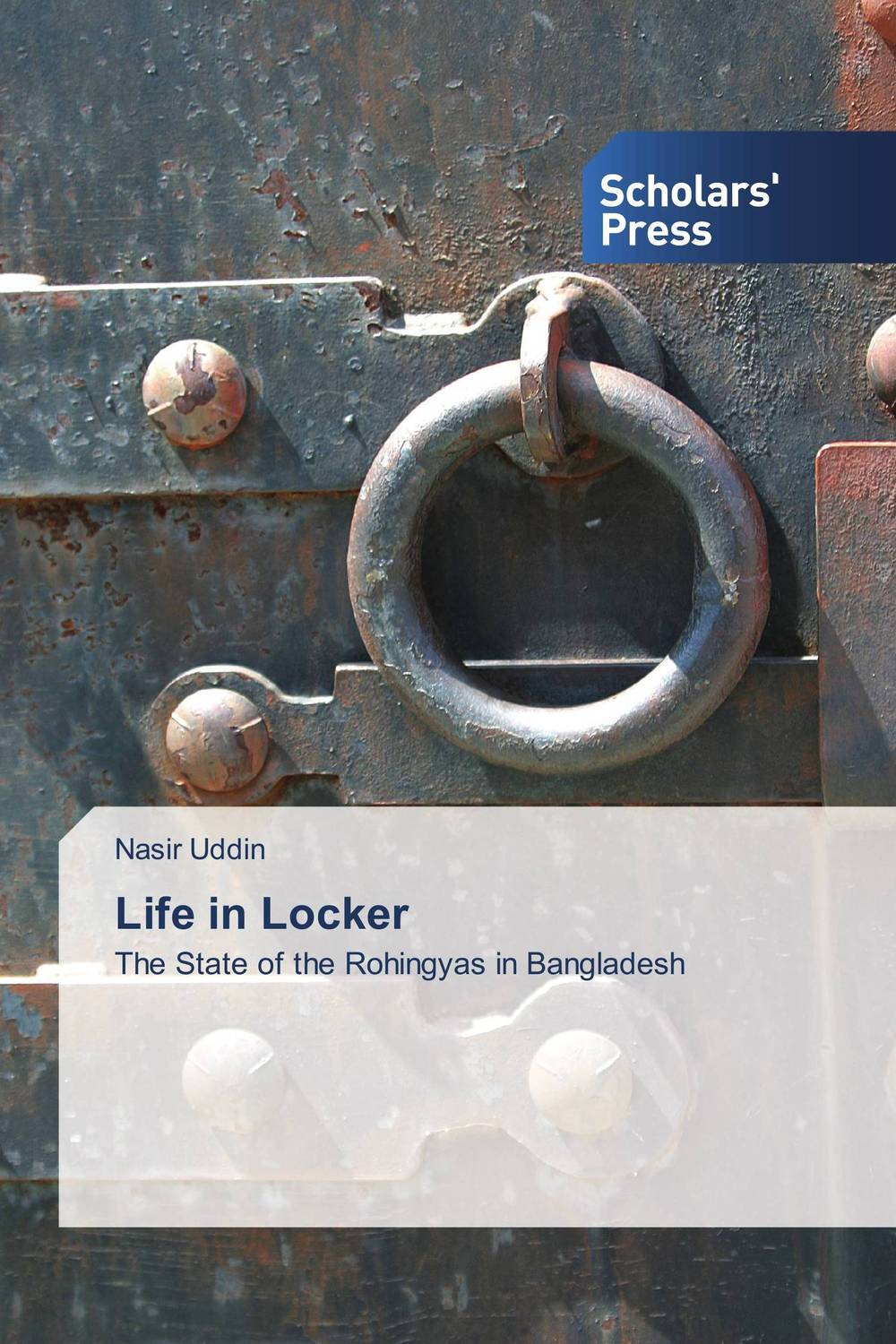 Life in Locker islam and the state in myanmar