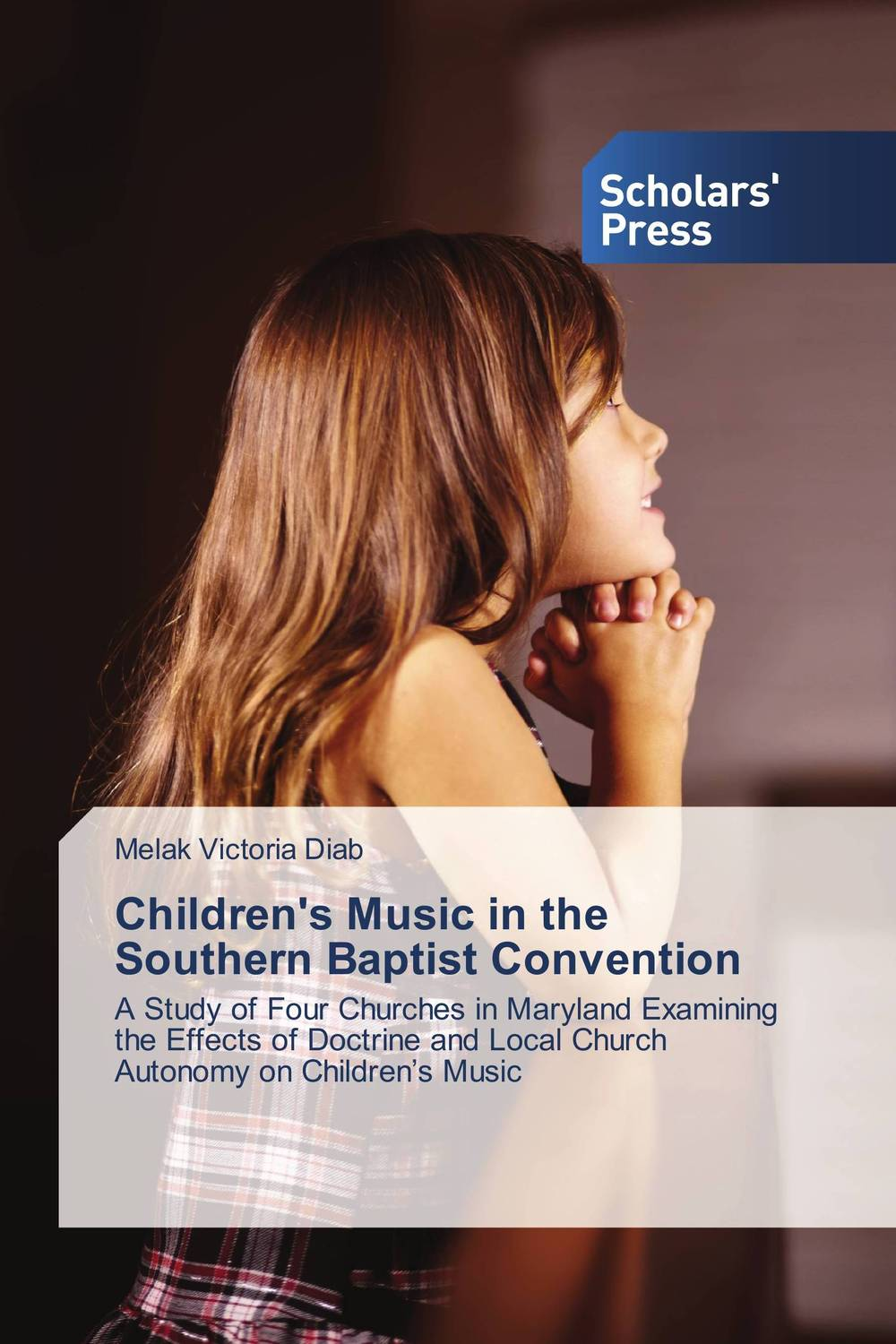 Children's Music in the Southern Baptist Convention