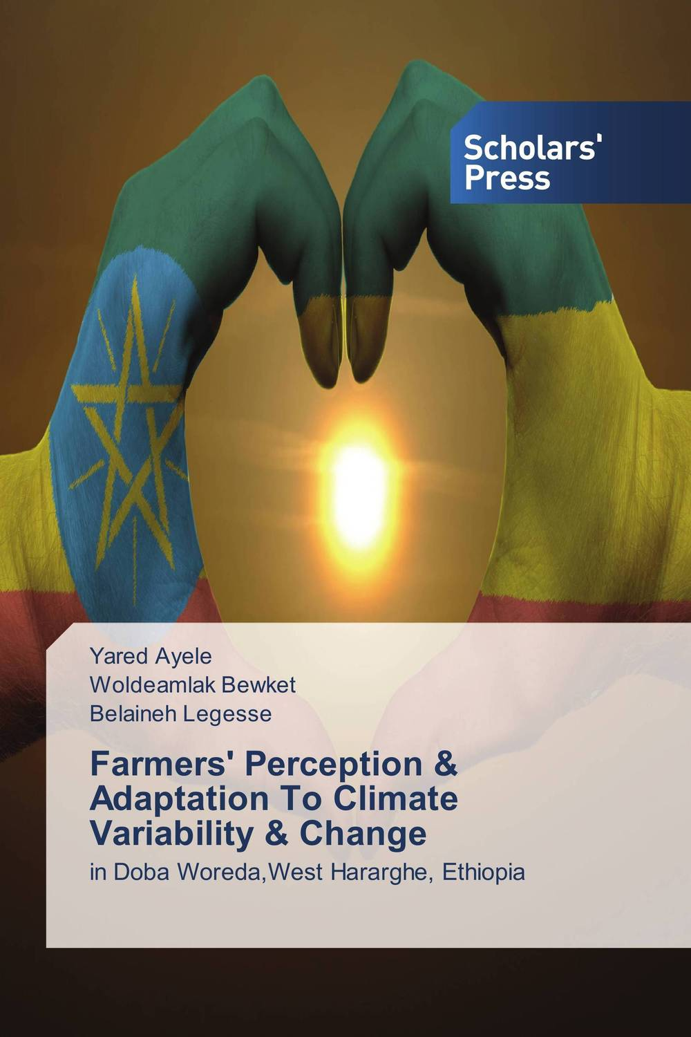 Farmers' Perception & Adaptation To Climate Variability & Change v n chavda m n popat and p j rathod farmers' perception about usefulness of agriculture extension system