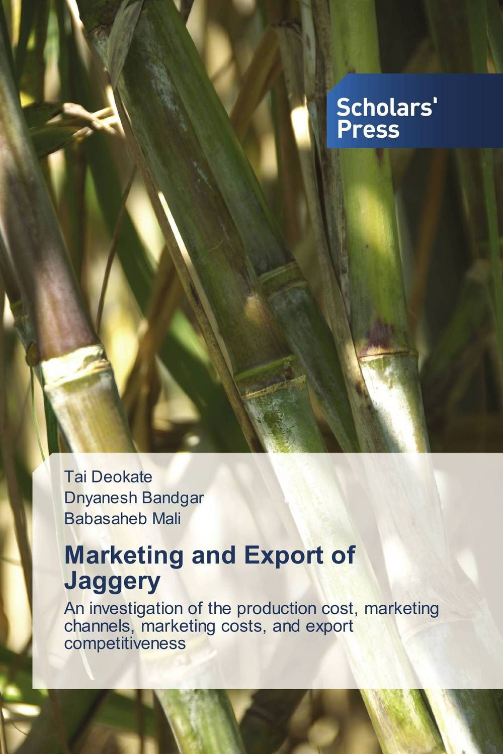 Marketing and Export of Jaggery prospects of citrus producers and marketing in pakistani california
