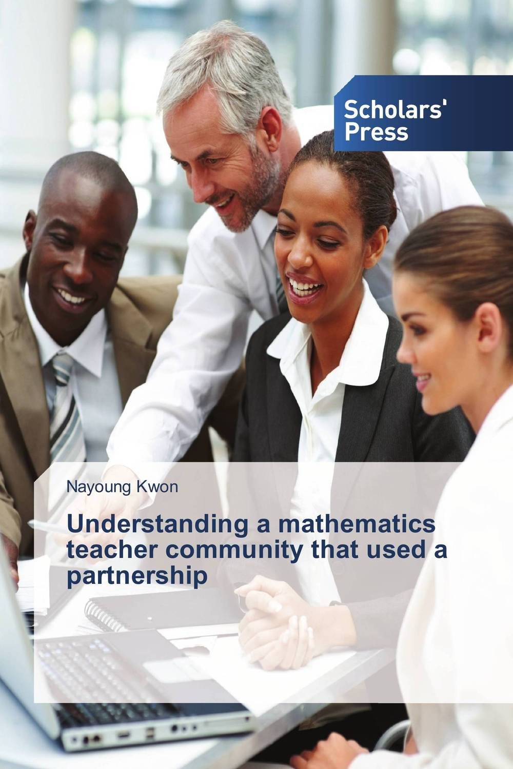 Understanding a mathematics teacher community that used a partnership teachers as team leaders in a professional learning community