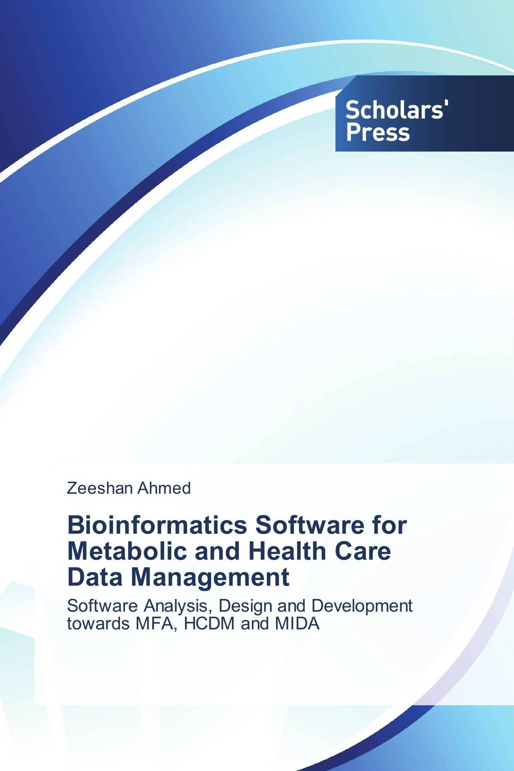 Bioinformatics Software for Metabolic and Health Care Data Management