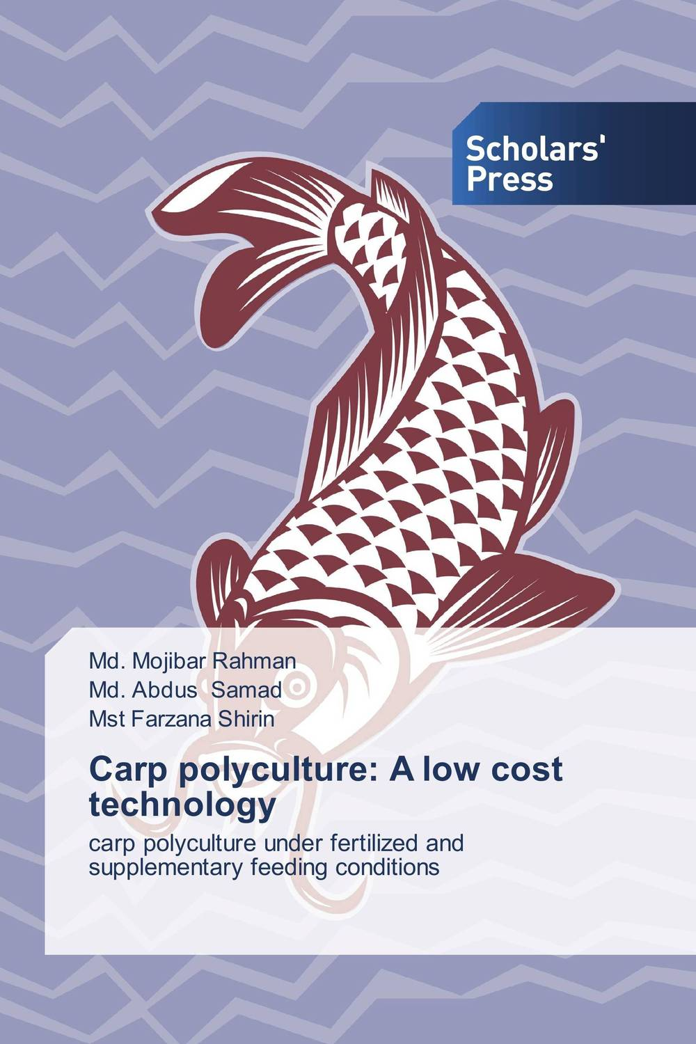 Carp polyculture: A low cost technology norman god that limps – science and technology i n the eighties