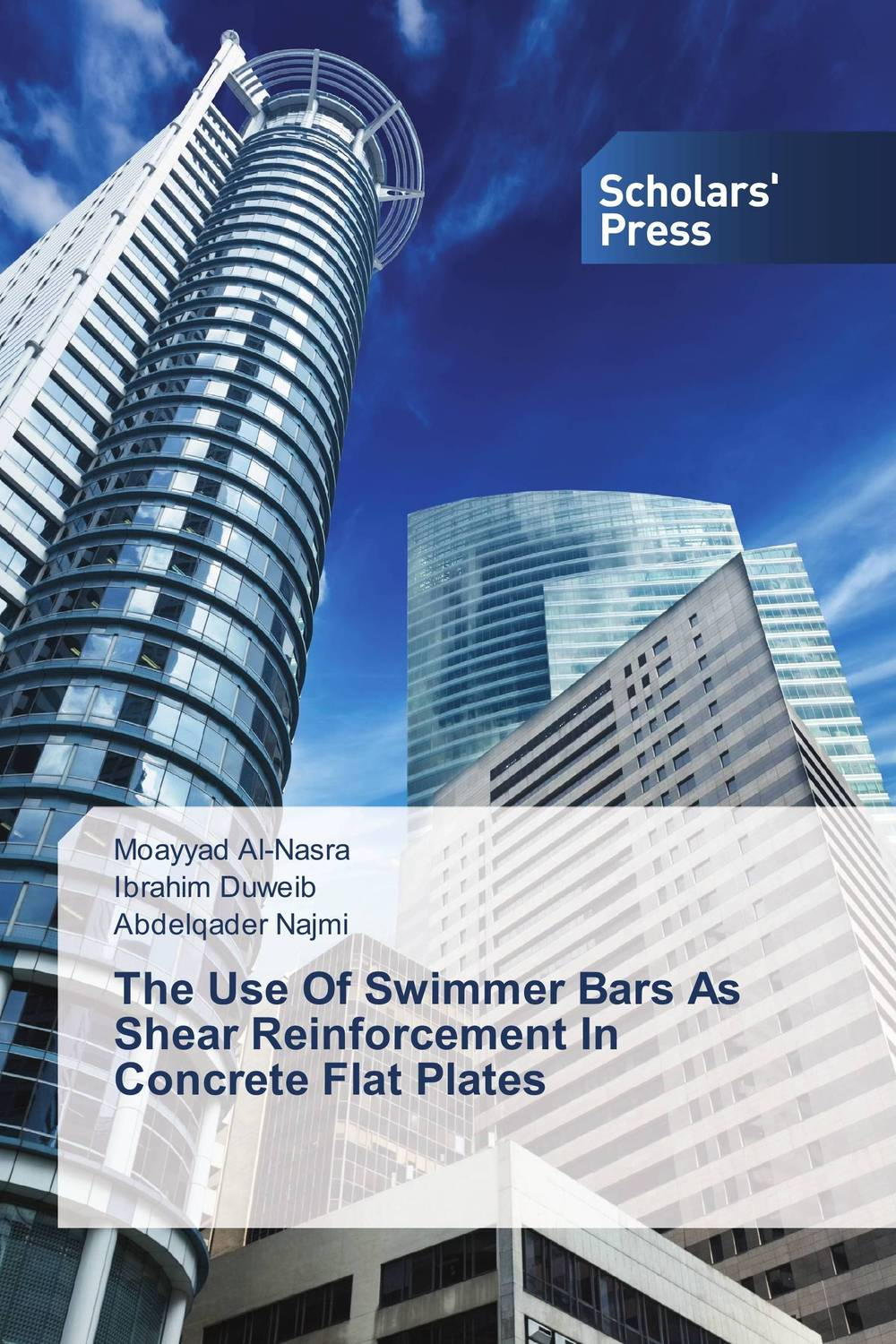 The Use Of Swimmer Bars As Shear Reinforcement In Concrete Flat Plates