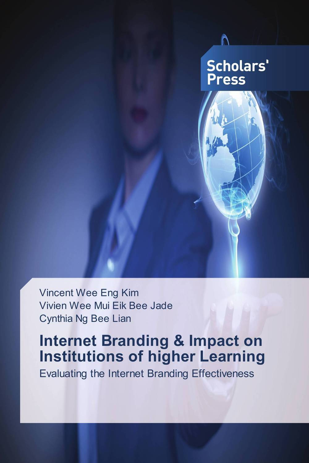 Internet Branding & Impact on Institutions of higher Learning internet as a potential tool for destination branding