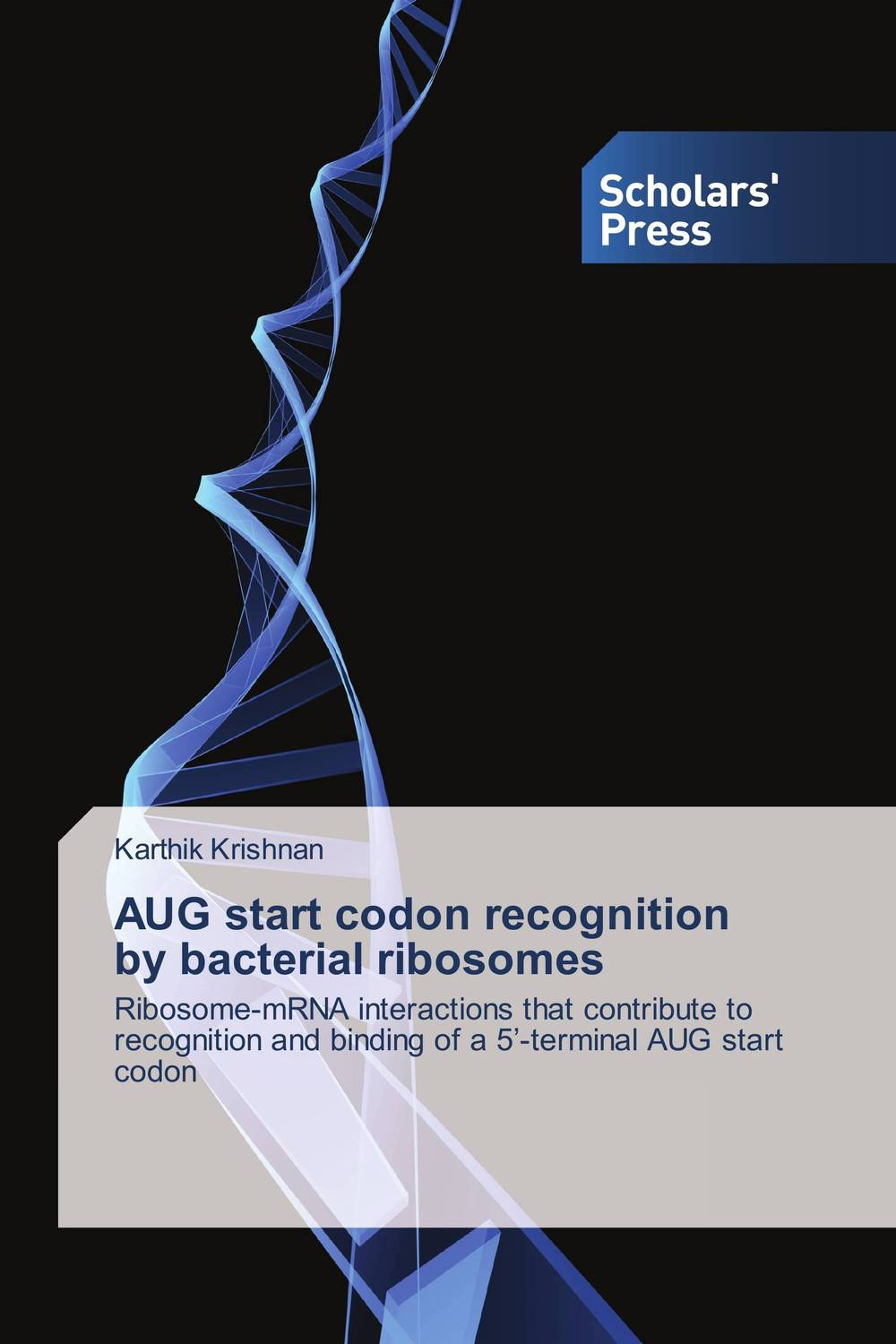 AUG start codon recognition by bacterial ribosomes improved expression of bacterial chia in plant by codon optimisation