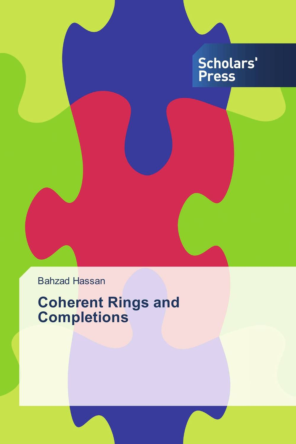 Coherent Rings and Completions completion