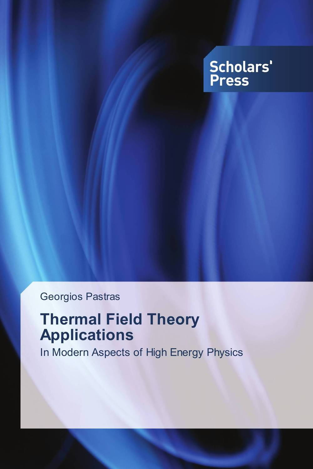 Thermal Field Theory Applications quantum field theory and the standard model