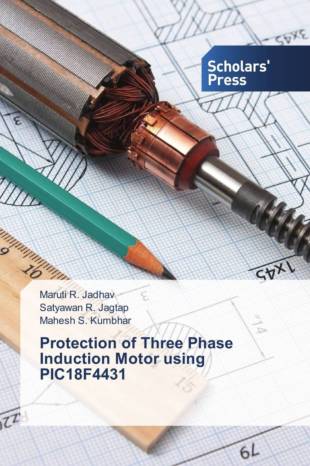 Protection of Three Phase Induction Motor using PIC18F4431 2sk2500 k2500 to 247