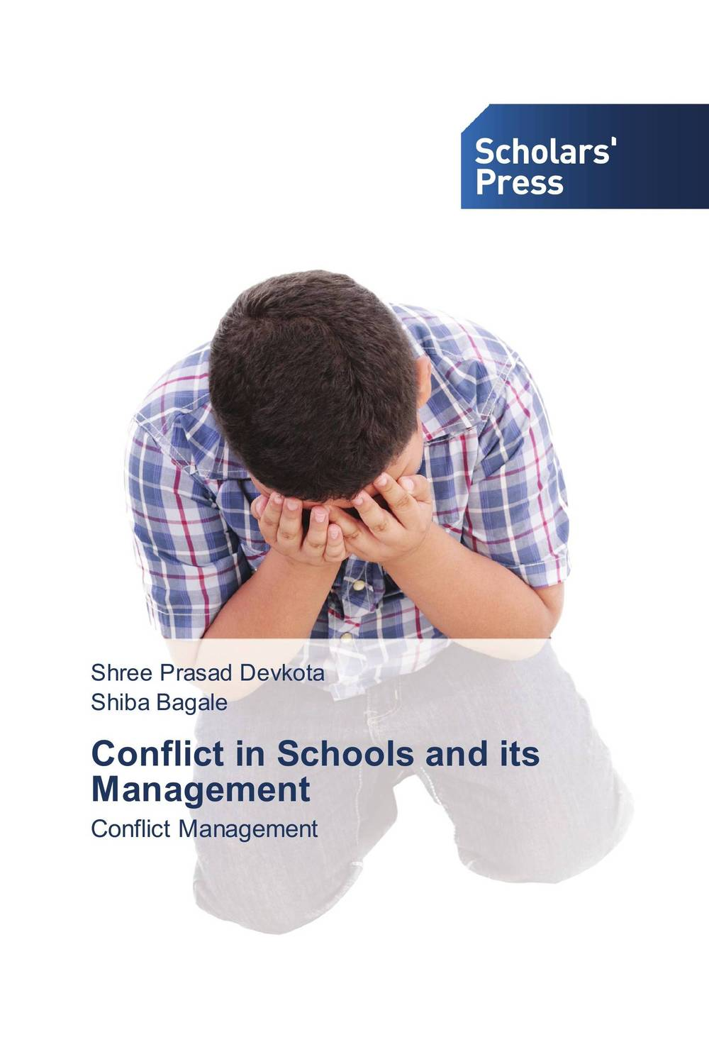 Conflict in Schools and its Management купить