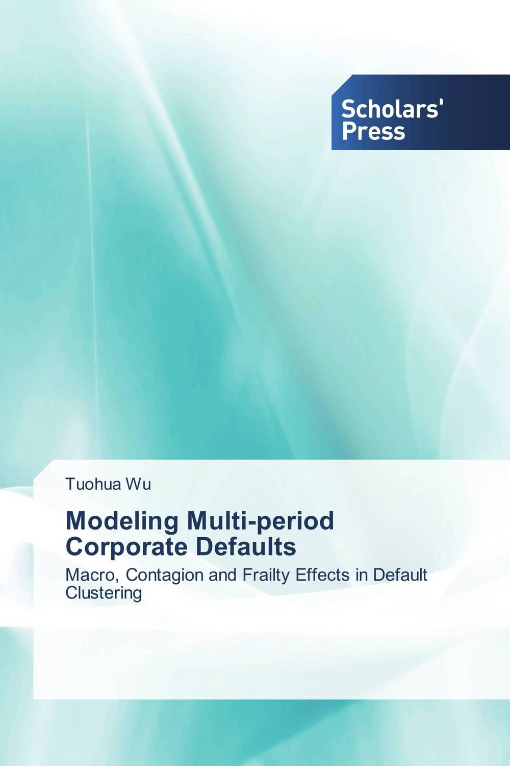 Modeling Multi-period Corporate Defaults arcade ndoricimpa inflation output growth and their uncertainties in south africa empirical evidence from an asymmetric multivariate garch m model