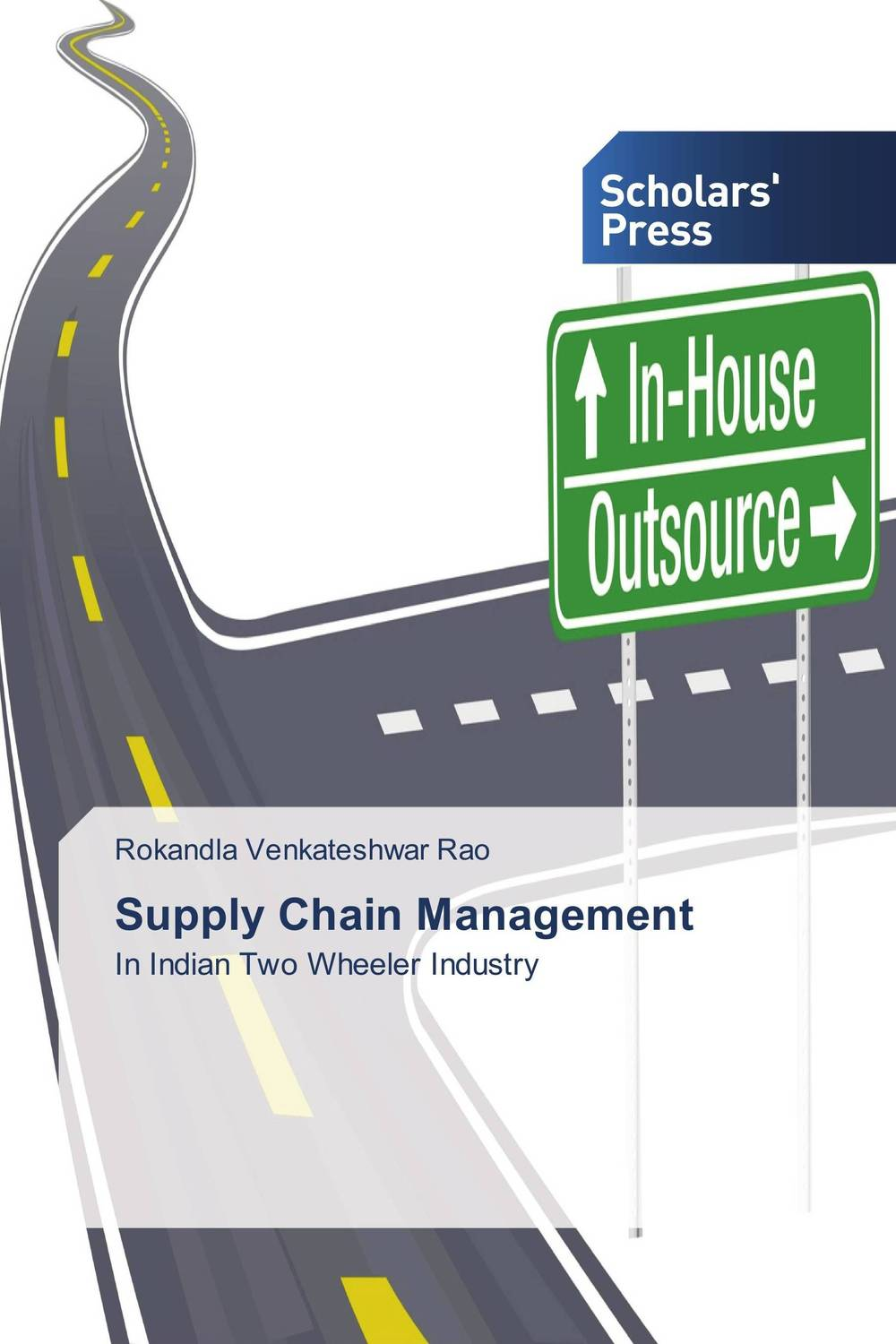 Supply Chain Managem...