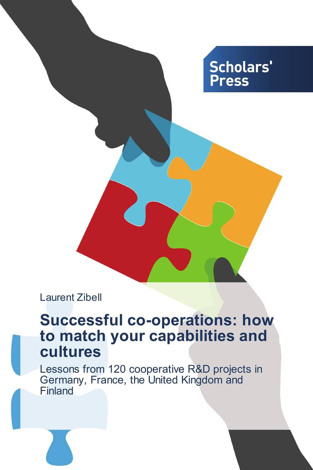 Successful co-operations: how to match your capabilities and cultures alexander mishkin how to stay young it
