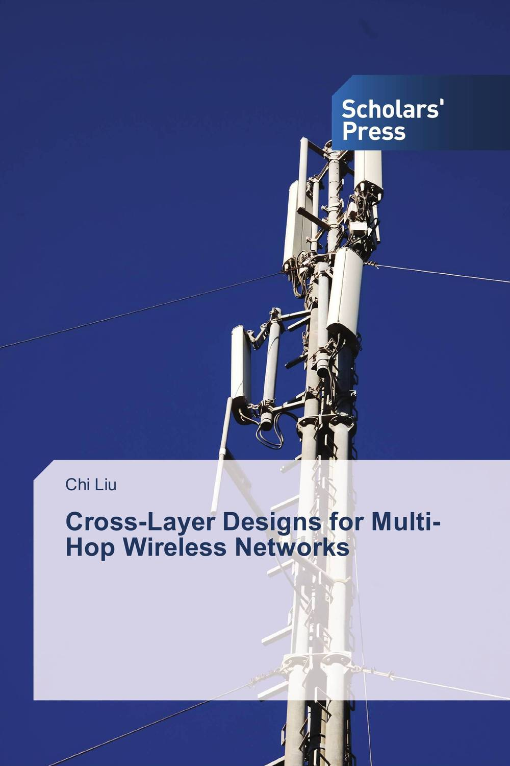 Cross-Layer Designs for Multi-Hop Wireless Networks elias a doumith from network planning to traffic engineering in multi layer networks