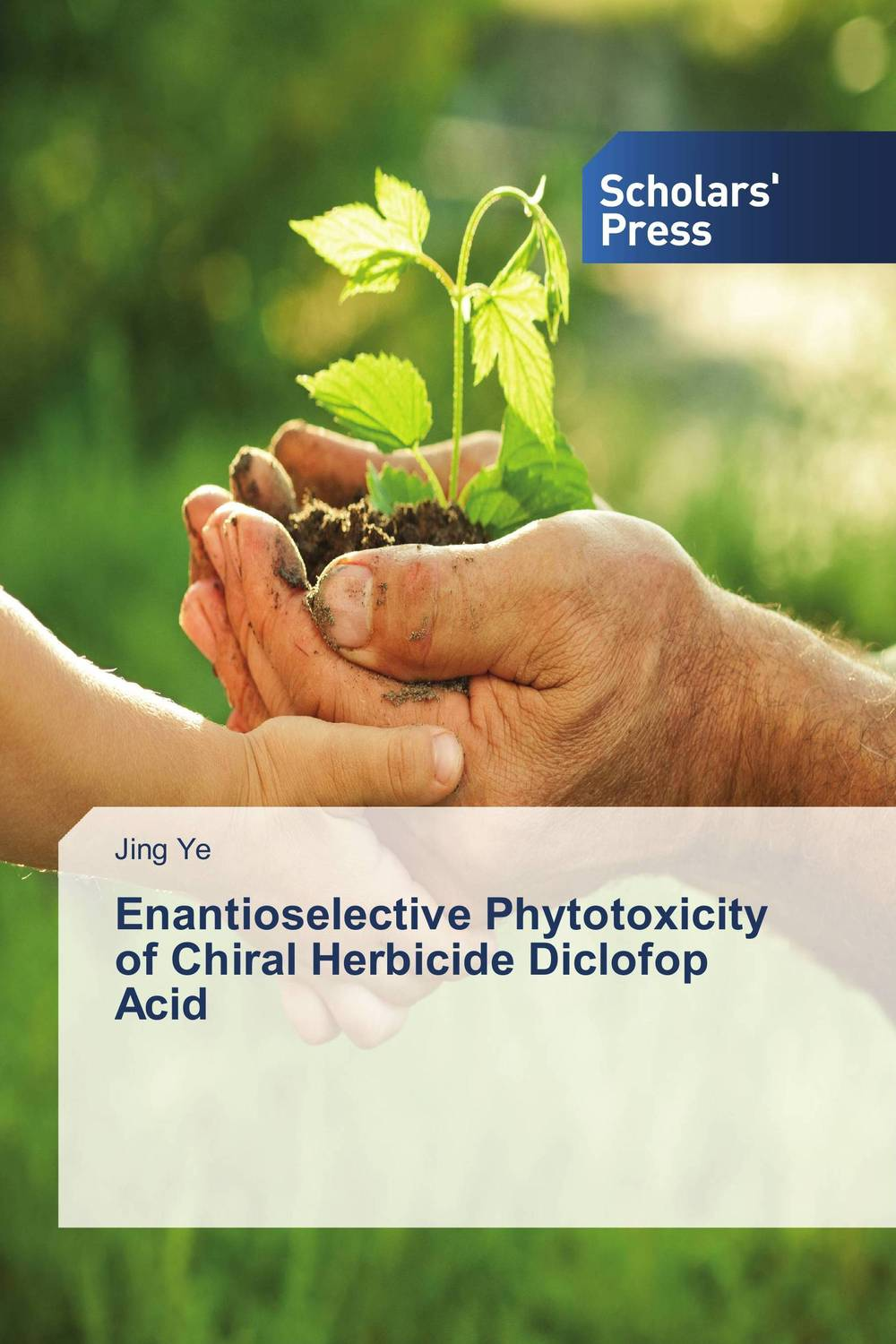 Enantioselective Phytotoxicity of Chiral Herbicide Diclofop Acid environmental effects on photosynthesis of c3 plants