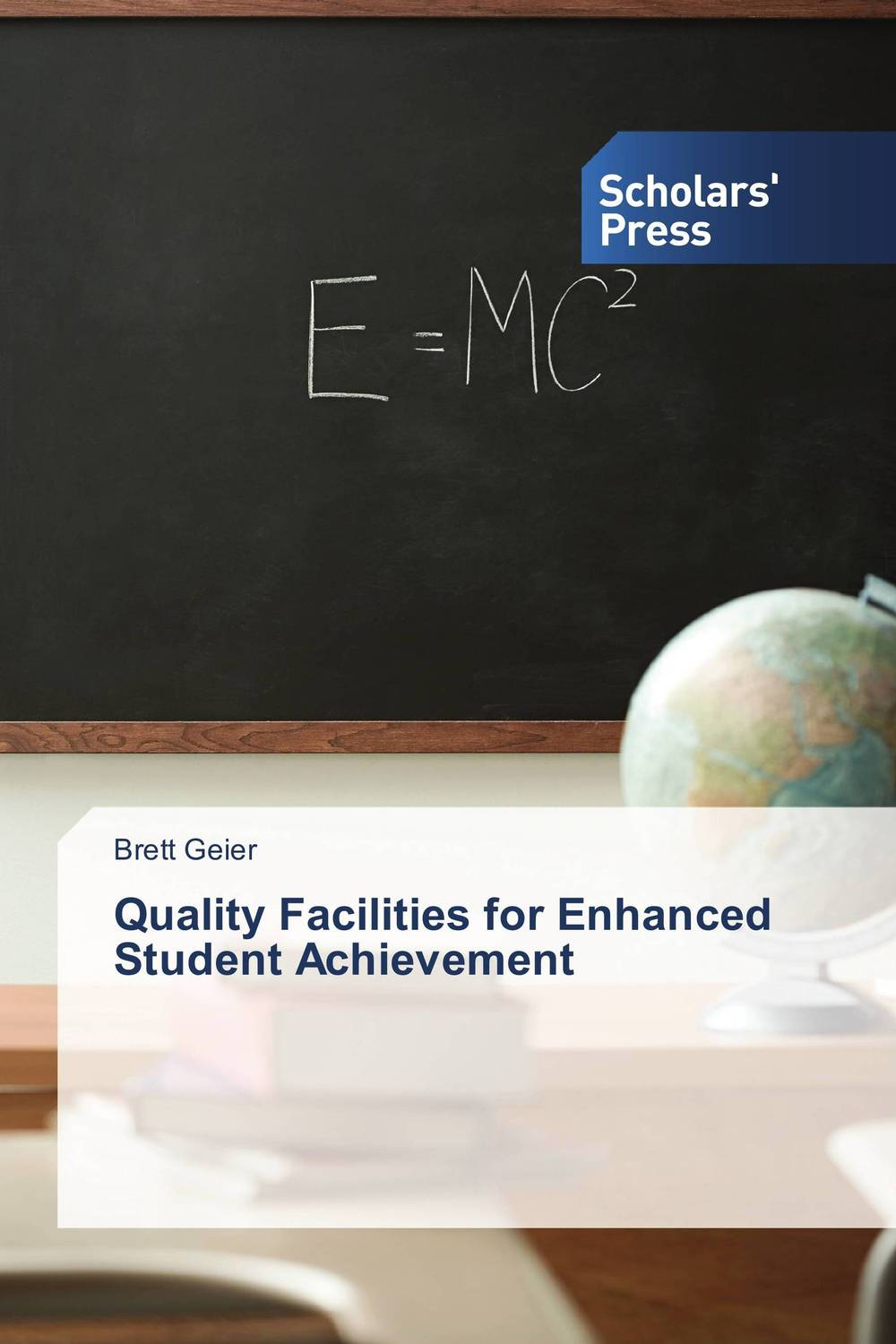 Quality Facilities for Enhanced Student Achievement the limiting background in a detector testing facility for supercdms