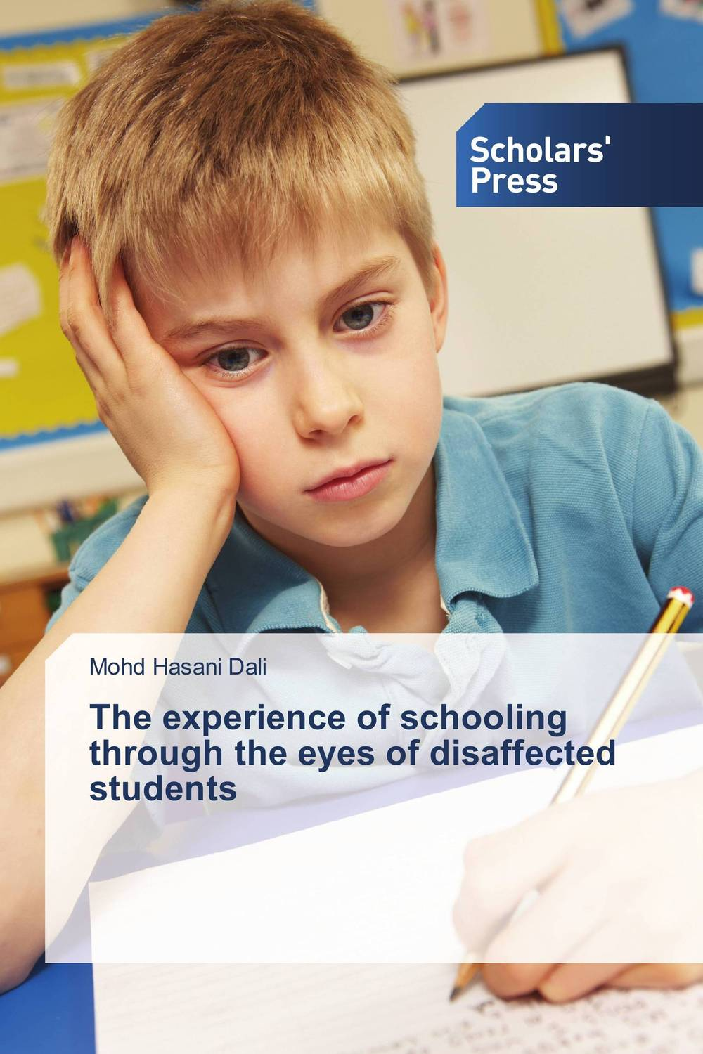 The experience of schooling through the eyes of disaffected students the eyes of the cat