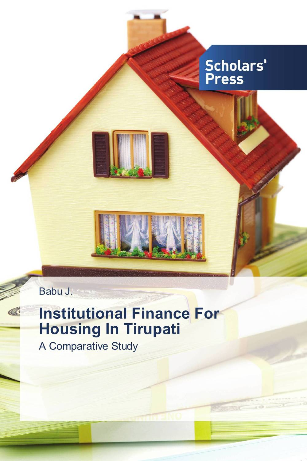 Institutional Finance For Housing In Tirupati jaynal ud din ahmed and mohd abdul rashid institutional finance for micro and small entreprises in india