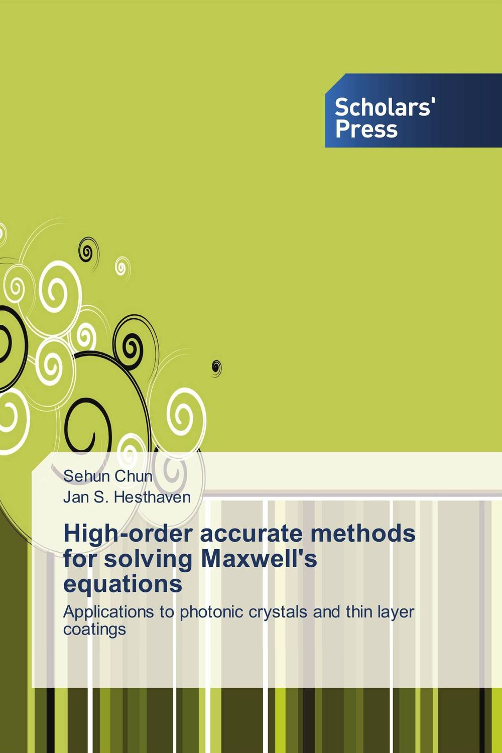 High-order accurate methods for solving Maxwell's equations шерлинг ю парадокс книга 1 и 2 двухсторонняя