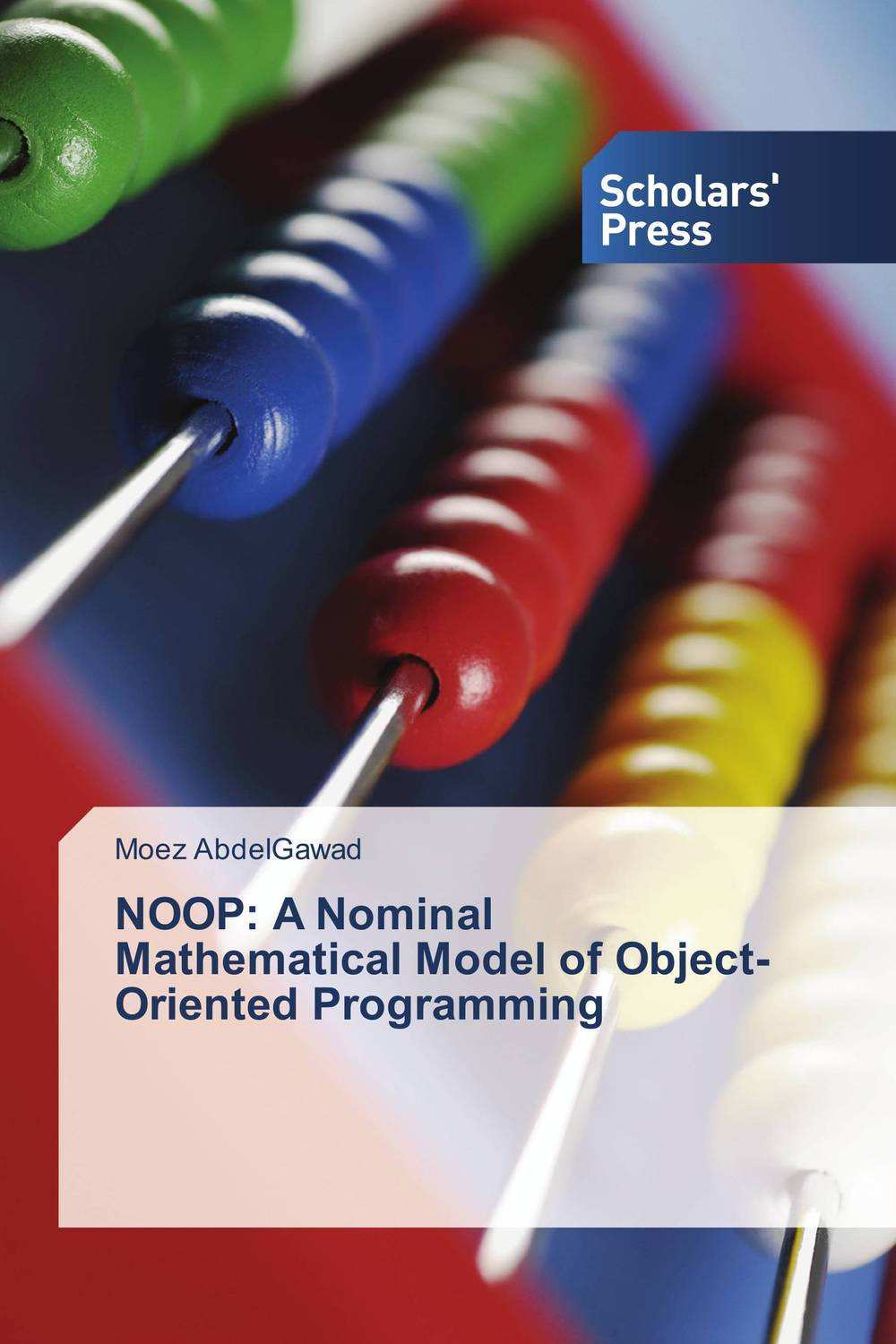NOOP: A Nominal Mathematical Model of Object-Oriented Programming oo odo of deuil de profectione ludovici vii in orientem