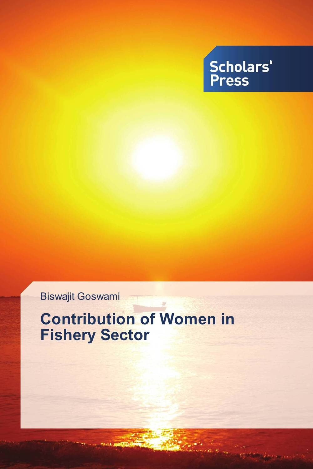 Contribution of Women in Fishery Sector planning the family in india