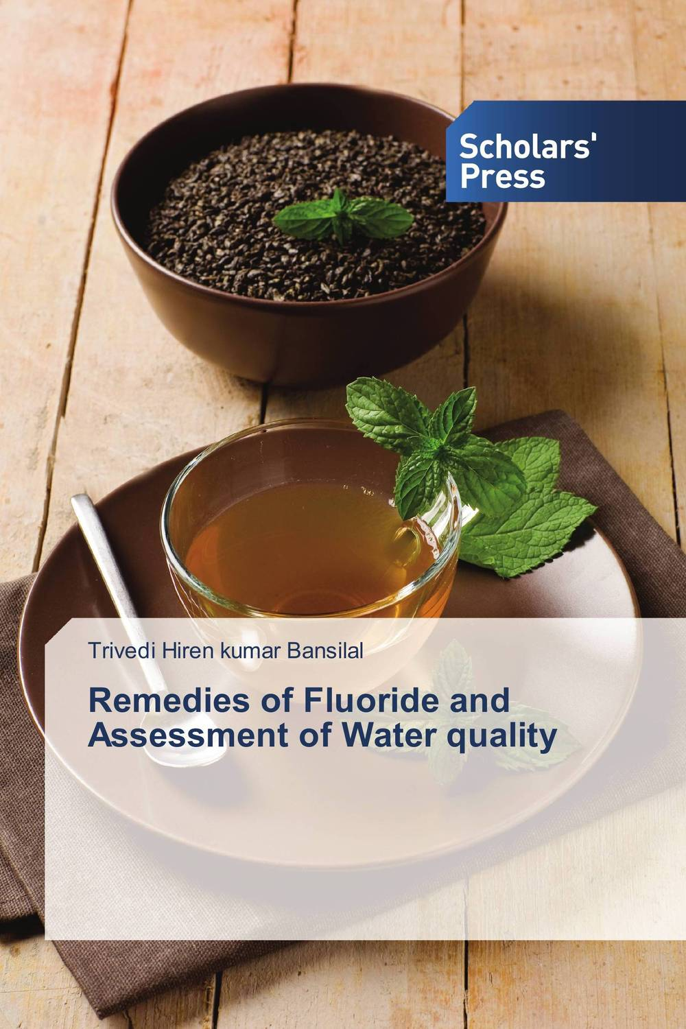 Remedies of Fluoride and Assessment of Water quality fluoride rechargeability