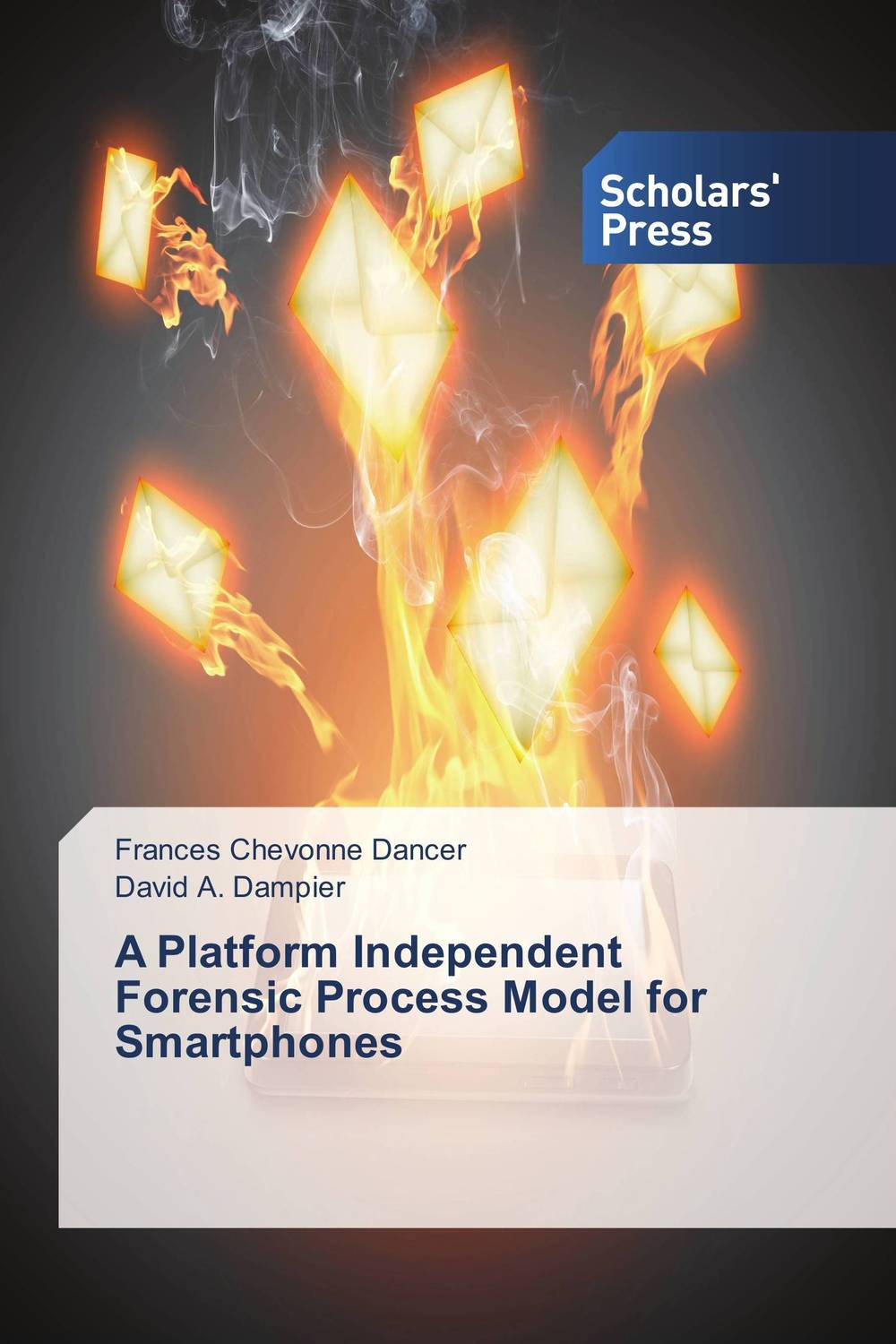 A Platform Independent Forensic Process Model for Smartphones ecopharmacology and its future forensic implications