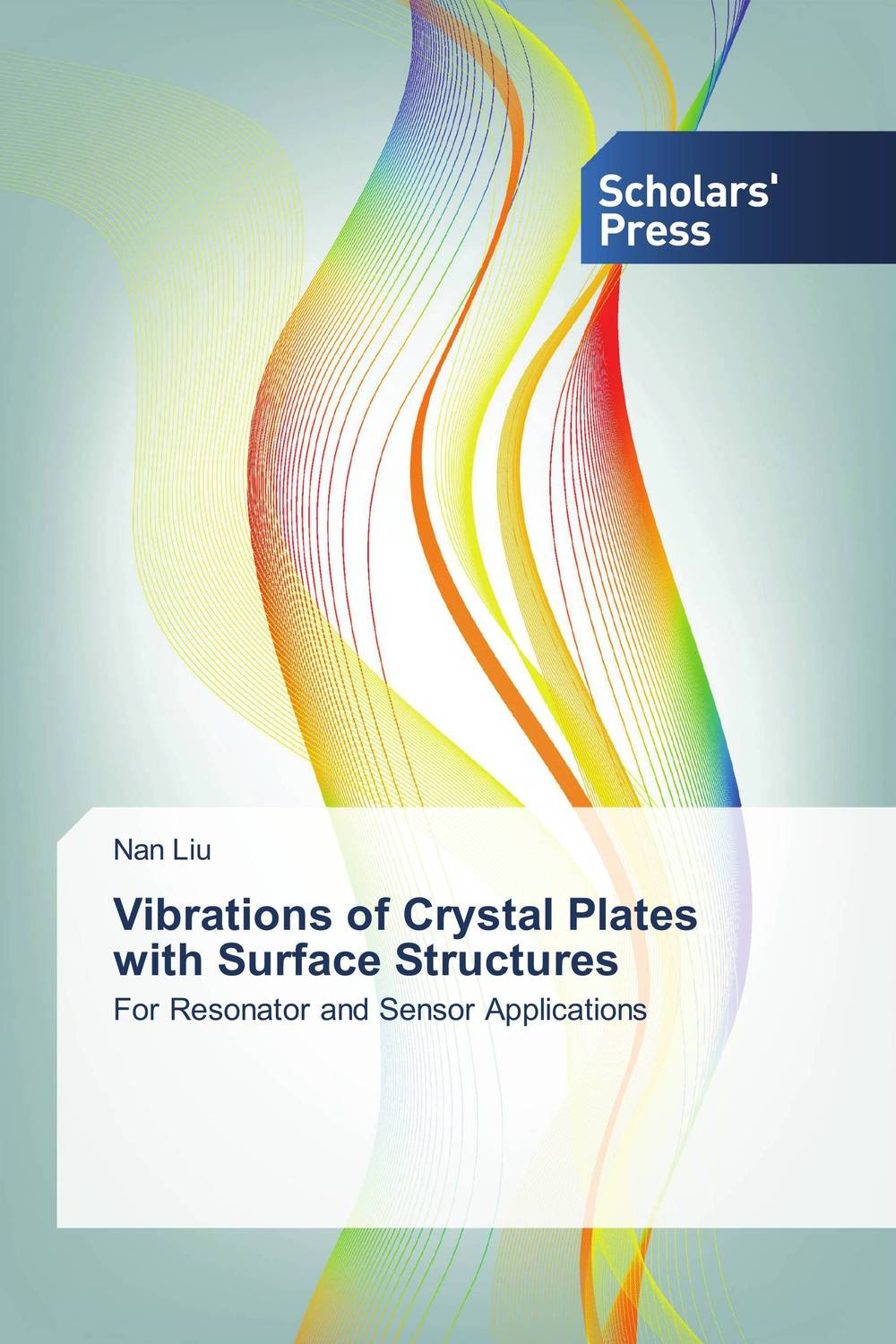 Vibrations of Crystal Plates with Surface Structures wind effects on typical tall structures