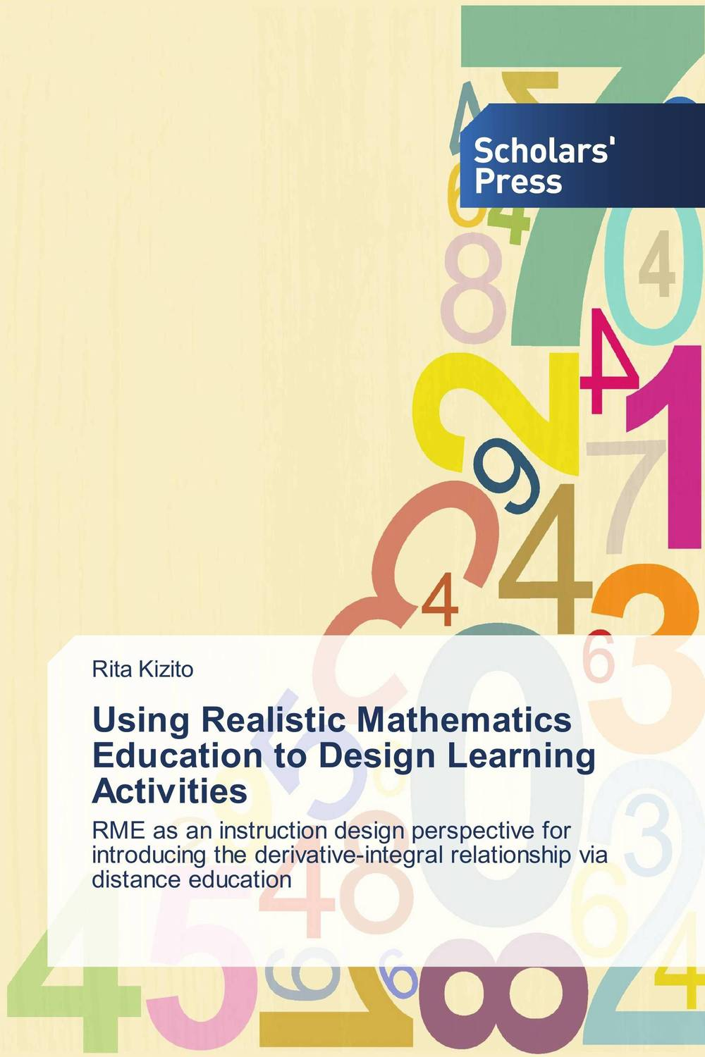 Using Realistic Mathematics Education to Design Learning Activities student attitude towards web based learning resources