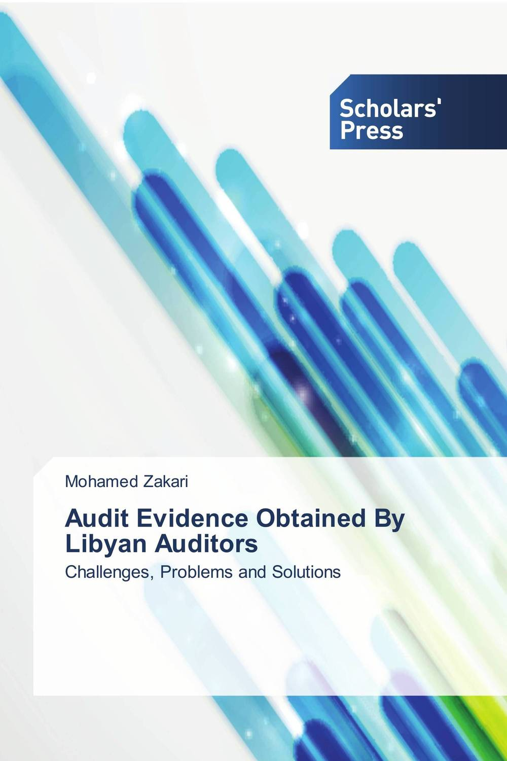 Audit Evidence Obtained By Libyan Auditors