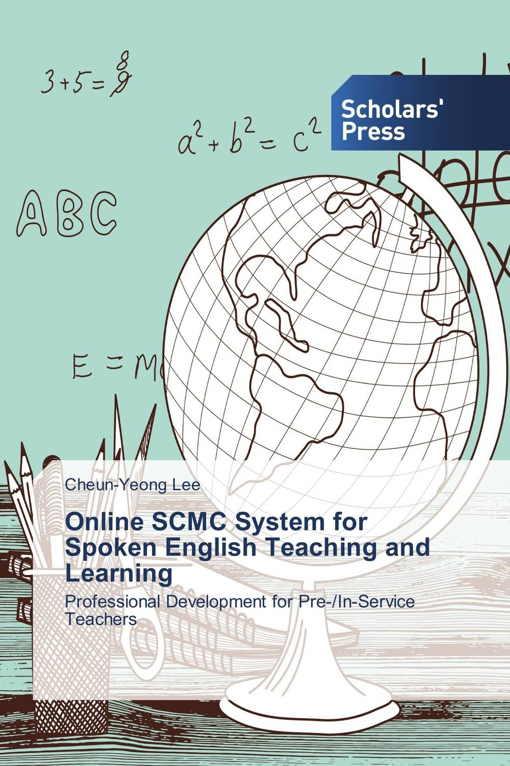 Online SCMC System for Spoken English Teaching and Learning