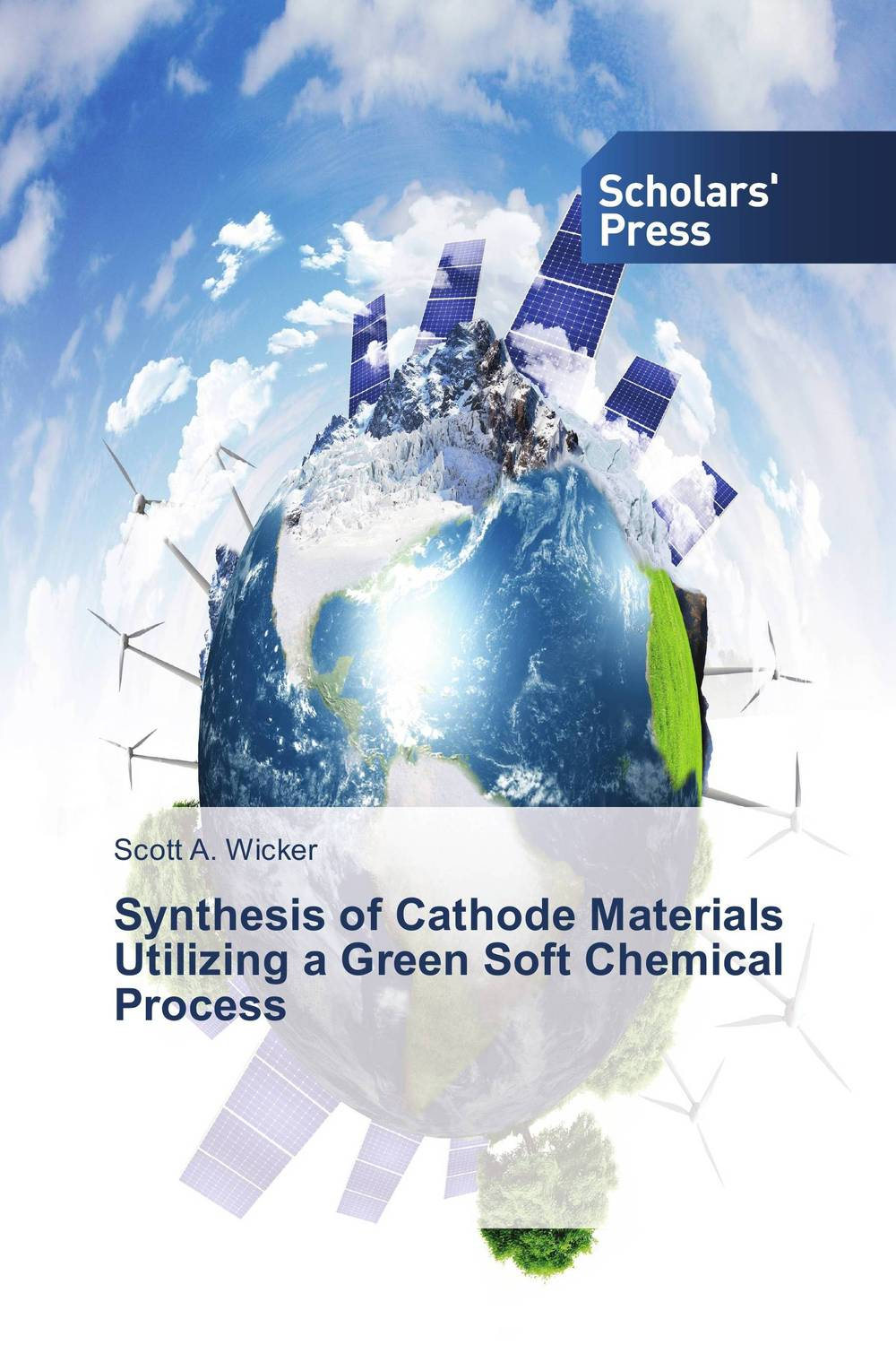 Synthesis of Cathode Materials Utilizing a Green Soft Chemical Process gurumallesh prabu and k kalapriya green chemical approach in the colouration of fabrics