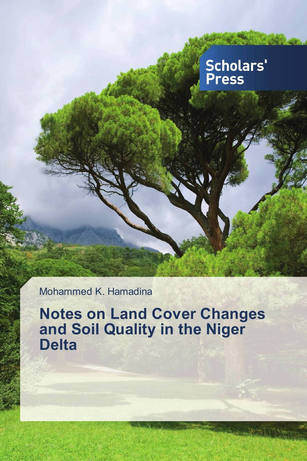 Notes on Land Cover Changes and Soil Quality in the Niger Delta soil and land resource evaluation for village level planning