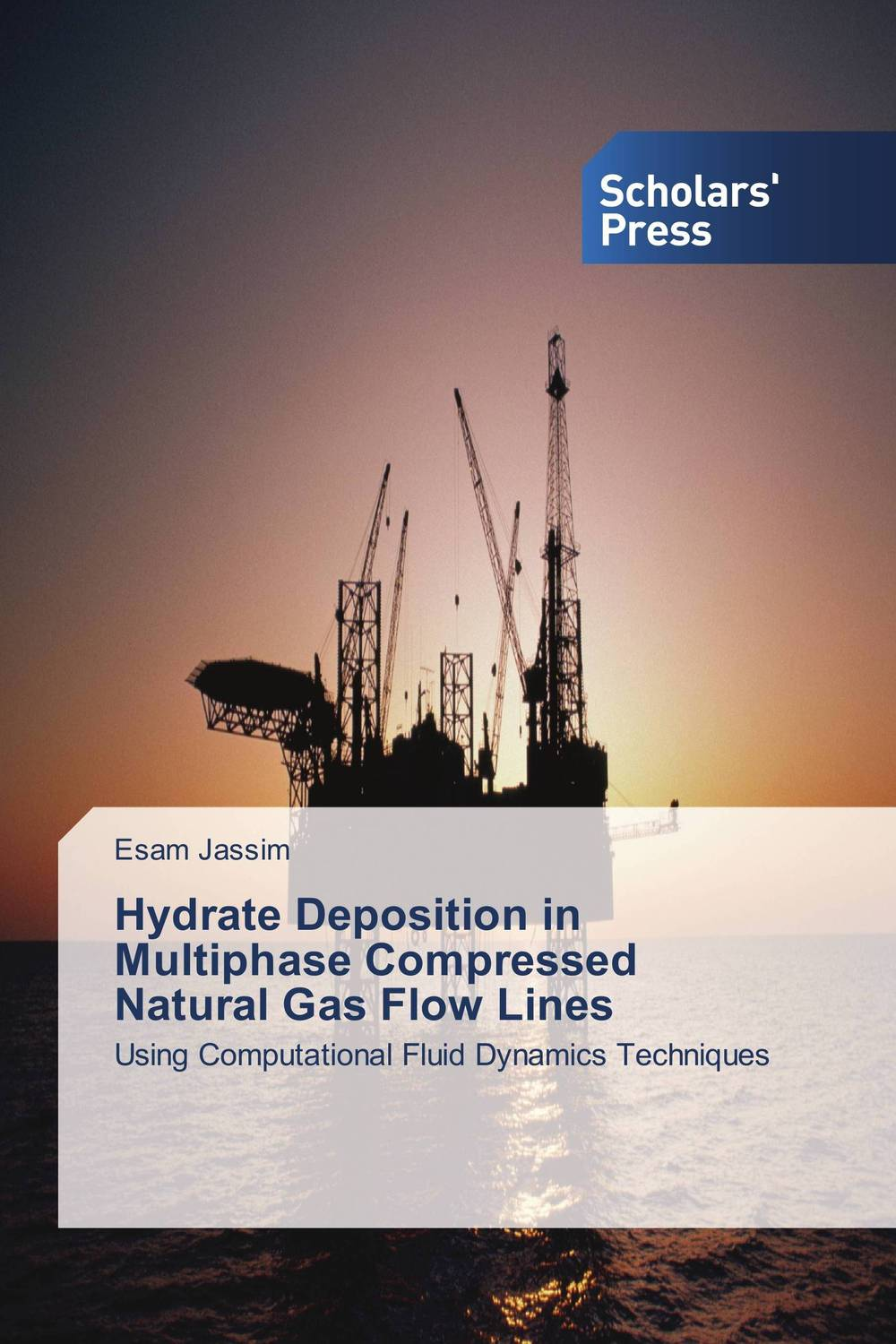 Hydrate Deposition in Multiphase Compressed Natural Gas Flow Lines esam jassim hydrate formation and deposition in natural gas flow line