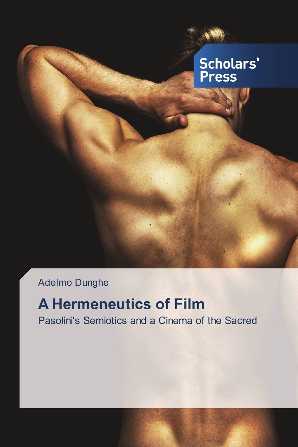A Hermeneutics of Film sum of our days the