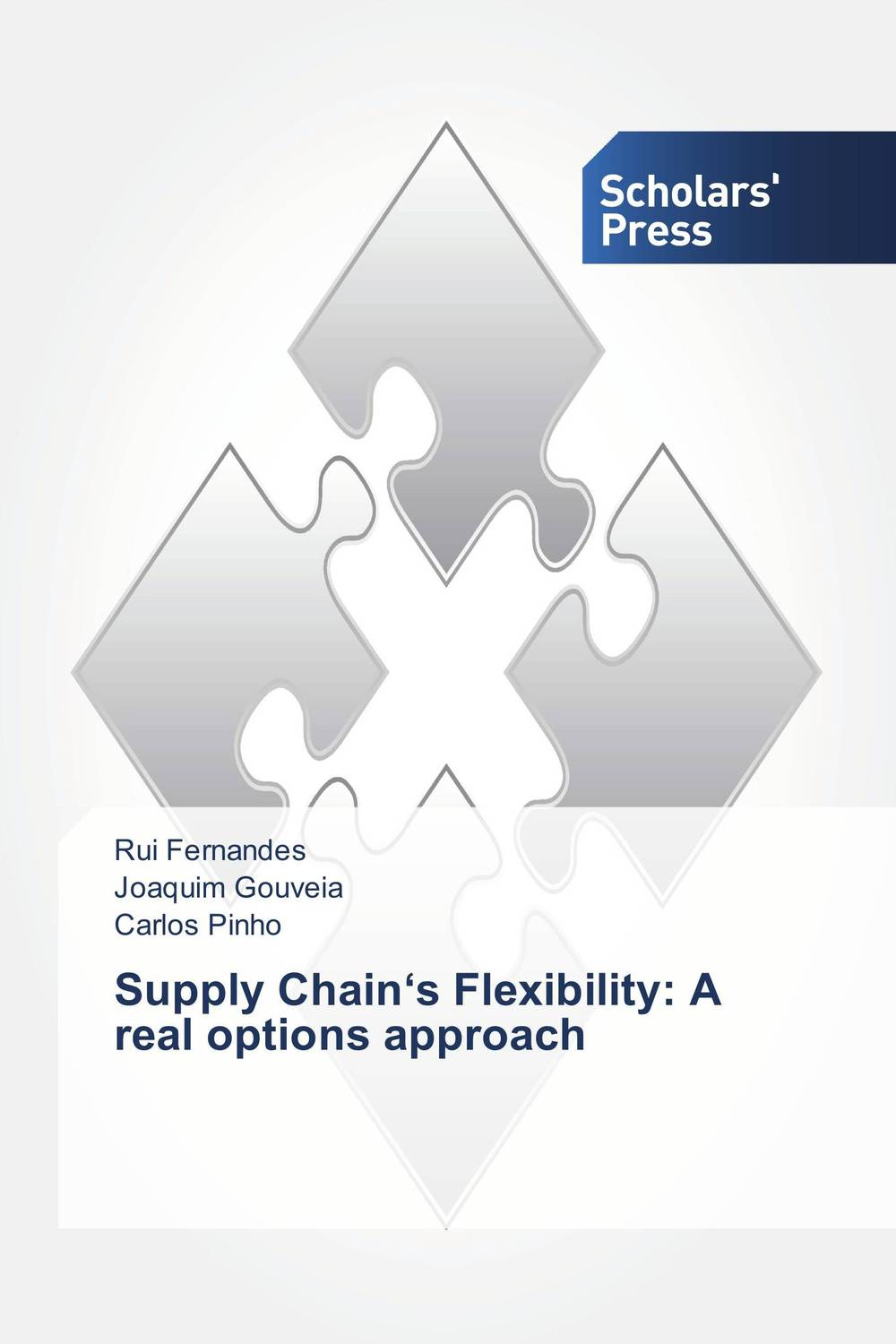 Supply Chain's Flexibility: A real options approach robert davis a demand driven inventory optimization and replenishment creating a more efficient supply chain