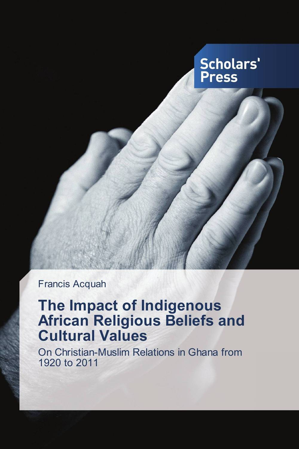 The Impact of Indigenous African Religious Beliefs and Cultural Values folk media and cultural values among the igala