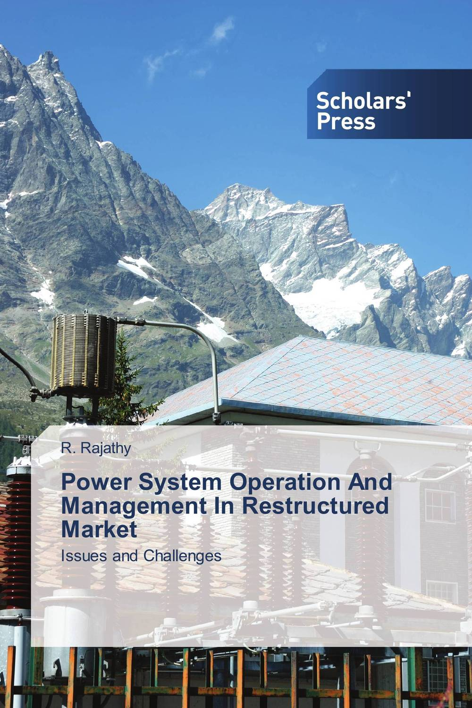 Power System Operati...