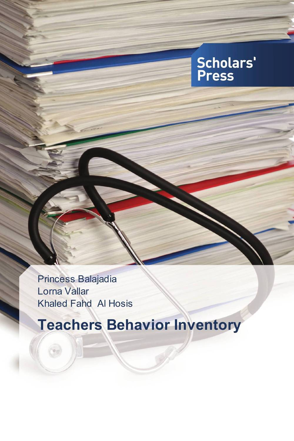 Teachers Behavior Inventory
