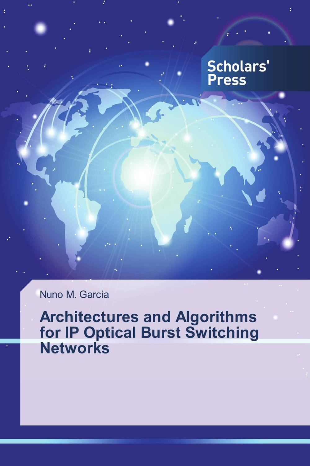 Architectures and Algorithms for IP Optical Burst Switching Networks mapping of algorithms on parallel architectures
