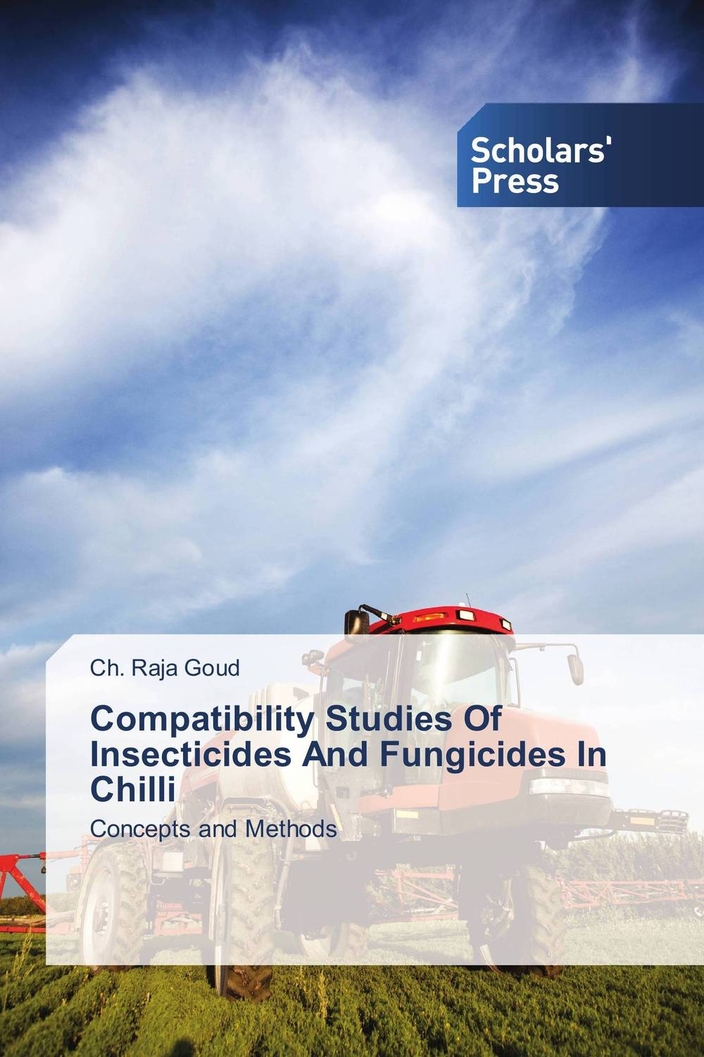 Compatibility Studies Of Insecticides And Fungicides In Chilli chemical studies on toxic effects of cadmium