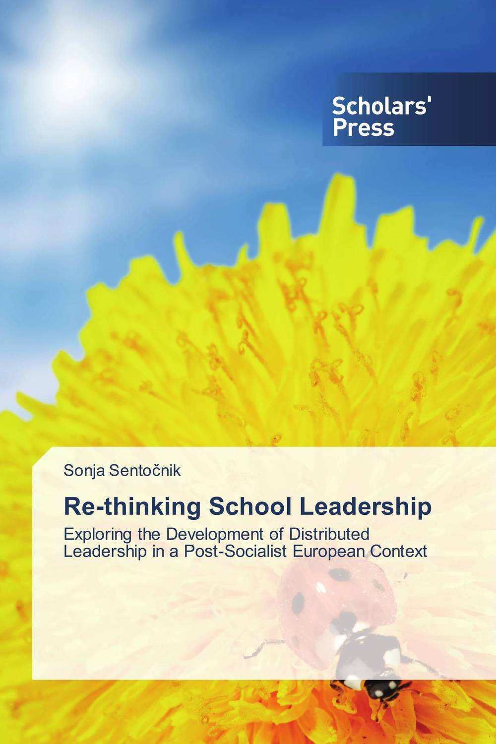 Re-thinking School Leadership the role of evaluation as a mechanism for advancing principal practice