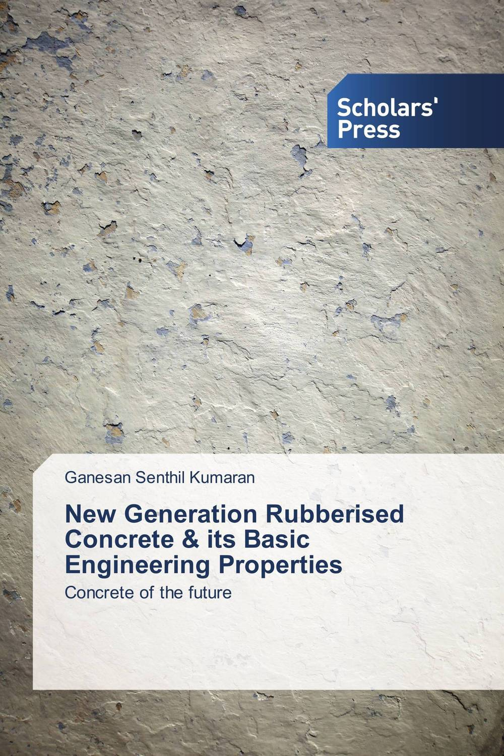 New Generation Rubberised Concrete & its Basic Engineering Properties fatigue analysis of asphalt concrete based on crack development
