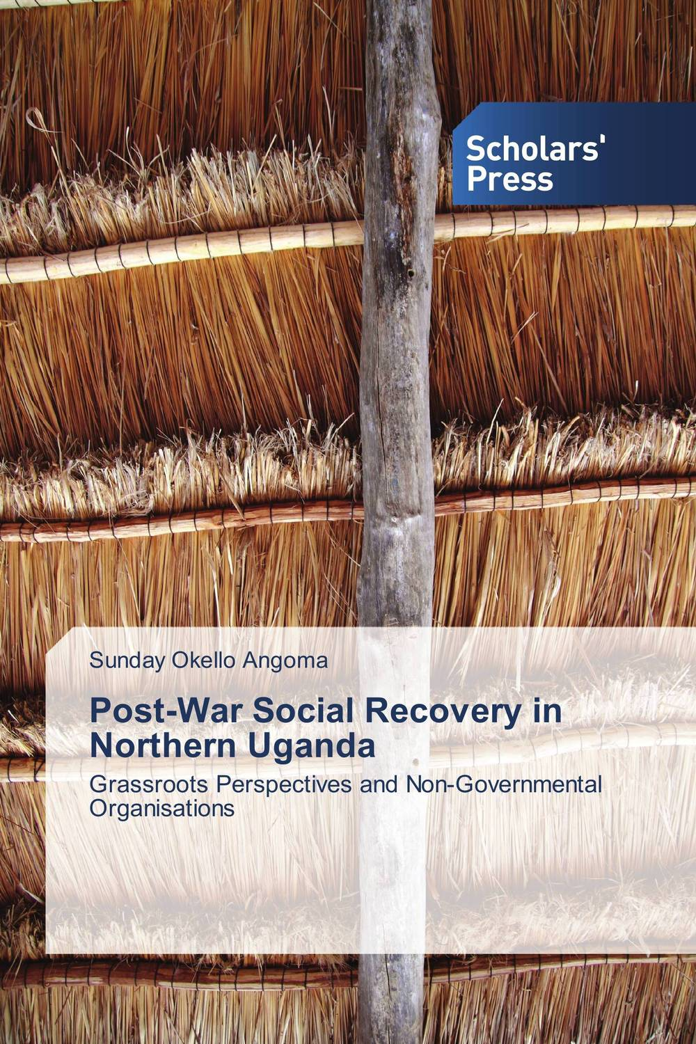 Post-War Social Recovery in Northern Uganda кий omega i 2pc рп 3forjbpoj 05
